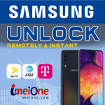 Samsung Galaxy A015U A015T A115A A115U A215U Series Remote Unlock - Over USB Redirector