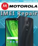 Motorola Bad IMEI Repair By USB