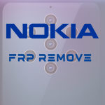 Nokia Phone FRP Remove - Over USB Redirector