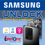 Samsung S10 S20 Note 10 Note 20 Network Unlock - Over USB Redirector